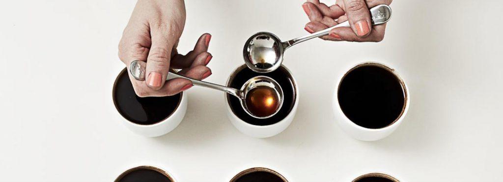 کاپینگ قهوه