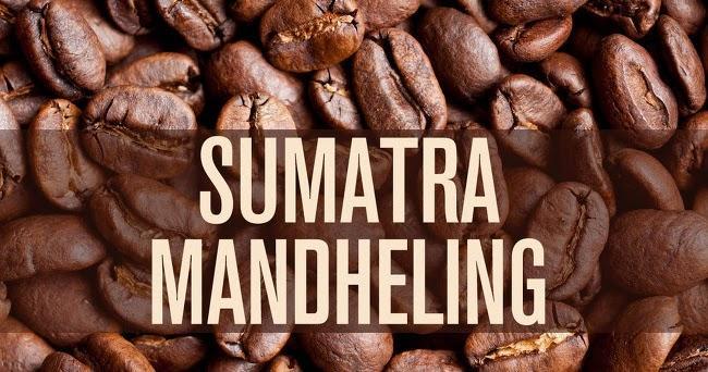 قهوه سوماترا، از بهترین قهوه های جهان