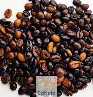 میکس قهوه معجون - کافیاتو