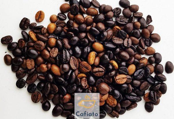 میکس قهوه استار - کافیاتو