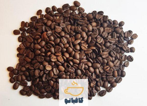 خرید قهوه عربیکا برزیل رست مدیوم