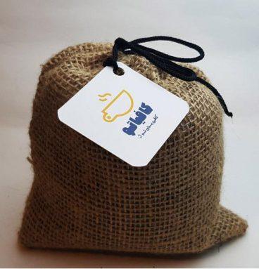 بسته بندی کیسه ای قهوه