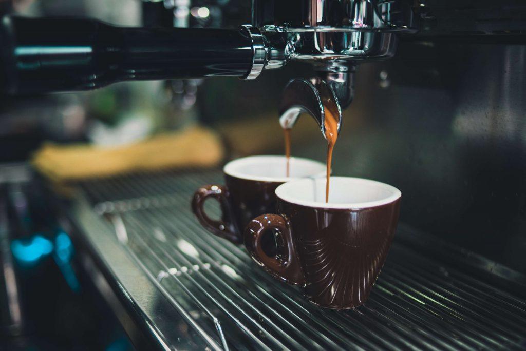 قهوه پی بی هند رست لایت