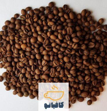 قهوه پی بی هند