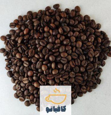 خرید دانه قهوه عربیکا اوگاندا رست مدیوم