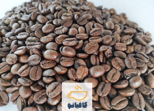 خرید قهوه ویتنام رست دارک و مدیوم دارک